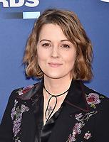LAS VEGAS, CA - APRIL 07: Brandi Carlile attends the 54th Academy Of Country Music Awards at MGM Grand Hotel &amp; Casino on April 07, 2019 in Las Vegas, Nevada.<br /> CAP/ROT/TM<br /> &copy;TM/ROT/Capital Pictures