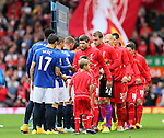 270914 Liverpool v Everton