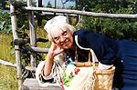Svetlana Svetlichnaya- soviet and russian film and theater actress. |  Светлана Афанасьевна Светличная - cоветская и российская актриса театра и кино.