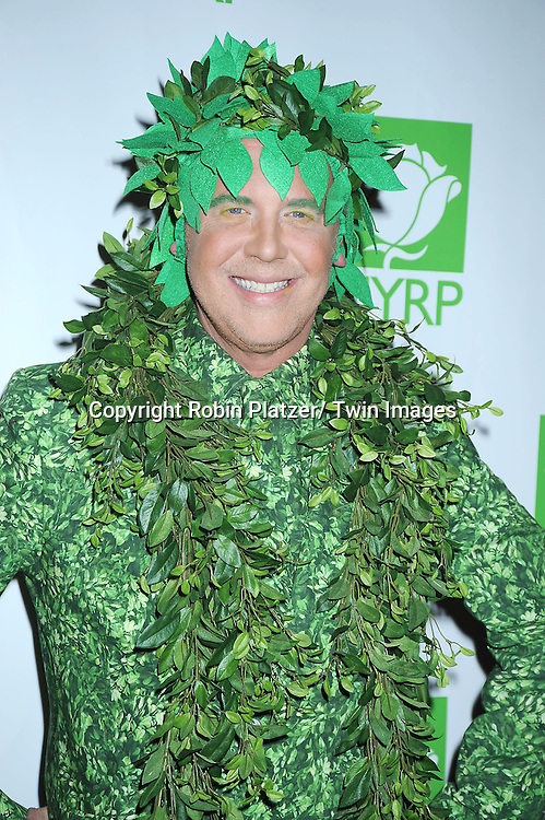 Michael Kors attending the 15th Annual  Hulaween Benefit Gala at the Waldorf Astoria Hotel in New York City on October 29, 2010..The gala benefits Bette Midler's New York Restoration Project.