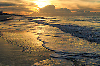 Sunrise, Emerald Isle, North Carolina