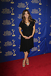 LOS ANGELES - JUN 20: Rebecca Budig at The 41st Daytime Creative Arts Emmy Awards Gala in the Westin Bonaventure Hotel on June 20th, 2014 in Los Angeles, California