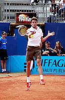 Gilles Simon - Open de Nice 2012