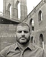 Robert Elstein, 2009.  Poet.