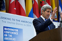 Slug: Council Of The Americas<br /> Date: 2014 - 05 - 07<br /> Location: The State Department, C Street, NW. Washington, DC<br /> Caption: Council Of The Americas - 44th Annual Conference of the Americas