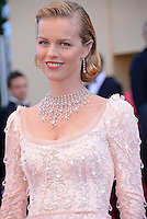 "Eva Herzigova attending the ""Moonrise Kingdom"" Premiere during the 65th annual International Cannes Film Festival in , 16th May 2012...Credit: Timm/face to face /MediaPunch Inc. ***FOR USA ONLY***"