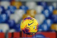 Ball and Serie A <br /> Napoli 29-02-2020 Stadio San Paolo <br /> Football Serie A 2019/2020 SSC Napoli - Torino FC<br /> Photo Cesare Purini / Insidefoto