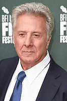 "Dustin Hoffman<br /> arriving for the London Film Festival 2017 screening of ""The Meyerowitz Stories"" at the Embankment Gardens Cinema, London<br /> <br /> <br /> ©Ash Knotek  D3319  06/10/2017"
