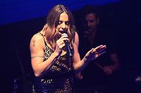 SÃO PAULO,SP, 18.06.2017 - SHOW-SP - A ex Spice Girls Melanie C durante show exclusivo para convidados na casa de show The Week localizado na Lapa região oeste da cidade de Sao Paulo. (Fotos: Eduardo Martins / Brazil Photo Press)
