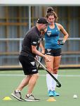 Amy Robinson. North Harbour Hockey Stadium, Rosedale, Auckland,  New Zealand Monday 20 January 2020. Photo: Simon Watts/www.bwmedia.co.nz/HockeyNZ
