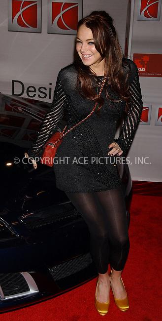 WWW.ACEPIXS.COM . . . . . ....NEW YORK, APRIL 12, 2006....Lindsay Lohan at the 'Saturn Rocks' Event in Times Square.....Please byline: KRISTIN CALLAHAN - ACEPIXS.COM.. . . . . . ..Ace Pictures, Inc:  ..(212) 243-8787 or (646) 679 0430..e-mail: info@acepixs.com..web: http://www.acepixs.com
