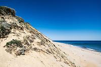Long Nook Beach, Truro, Cape Cod, Massachusetts, USA.