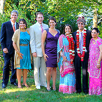 Tory & Jitesh Wedding Day<br /> August 20,2011