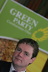 Green Party Think Inn at the Boyne Valley Hotel in Drogheda.