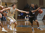 Southwestern vs Cornerstone 2018 NAIA Men's Basketball Championship