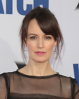 Rosemarie Dewitt arrives at 'The Watch' Premiere Sponsored by AXE at Grauman's Chinese Theatre on July 23, 2012 in Hollywood, California MPI25 / Mediapunchinc /*NortePhoto.com*<br />