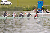 B & C IM3 4+ - Sunday - British Masters 2015