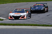 Pirelli World Challenge<br /> Grand Prix of Lime Rock Park<br /> Lime Rock Park, Lakeville, CT USA<br /> Saturday 27 May 2017<br /> Ryan Eversley / Tom Dyer<br /> World Copyright: Richard Dole/LAT Images<br /> ref: Digital Image RD_LMP_PWC_17151