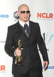 Pitbull at The 2009 Alma Awards held at Royce Hall at UCLA in Westwood, California on September 17,2009                                                                   Copyright 2009 DVS / RockinExposures
