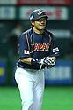 Nobuhiro Matsuda (JPN), .FEBRUARY 28, 2013 - WBC : .2013 World Baseball Classic .Exhibithion Game .between Tokyo Yomiuri Giants 1-6 Japan .at Yafuoku Dome, Fukuoka, Japan. .(Photo by YUTAKA/AFLO SPORT)