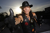 STEPHEN PEARCY (2008)