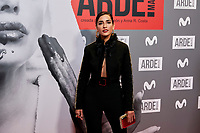 Inma Cuesta attends to ARDE Madrid premiere at Callao City Lights cinema in Madrid, Spain. November 07, 2018. (ALTERPHOTOS/A. Perez Meca) /NortePhoto.com