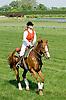 Gina winning at Delaware Park on 5/31/12