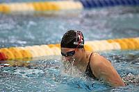 21 February 2009: ..2009 Women's Big Ten Swimming & Diving Championships