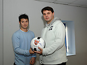 2007-01-06 Blackpool v Aldershot FAC 3