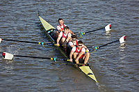Crew: 275  SUA (C)  Stratford-upon-Avon BC (M Hourigan)  4+ Chall<br /> <br /> Fours Head of the River 2018<br /> <br /> To purchase this photo, or to see pricing information for Prints and Downloads, click the blue 'Add to Cart' button at the top-right of the page.