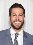 Zachary Levi attends the 2016 New York City Center Gala at the Plaza Hotel on October 24, 2016 in New York City.