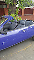 21/07/16<br /> <br /> We know it&rsquo;s been record-breakingly hot this week, but one person&rsquo;s attempt to bag themselves a convertible car didn&rsquo;t quite work out. <br /> <br /> Officers from Rotherham North local policing team were stunned to come across this rather crazy-looking Ford Ka and posted pictures to South Yorks Police social media accounts.<br /> <br /> This is what they said: &quot;It may be summer, but homemade convertibles are not the answer! This vehicle has been removed from the roads today in Swinton, Rotherham, after being located by PCSOs from Rotherham North LPT. <br /> <br /> We've been unable to locate a genuine keeper for this unroadworthy vehicle, but it has been taken off the roads by Rotherham council for having no tax, no insurance and it is also notified as off road and has a dangerous structure... <br /> <br /> It's off to the compound and the crusher for this 'unique' car now!&rdquo;<br /> <br /> All Rights Reserved F Stop Press Ltd. +44 (0)1773 550665
