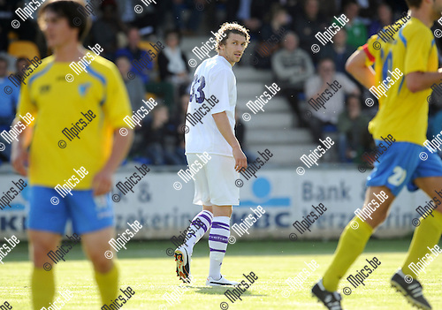2012-06-23 / Voetbal / seizoen 2012-2013 / Beerschot AC / Roni Porokara..Foto: Mpics.be