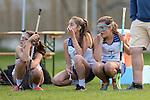 Lacrosse - Scheider Cup 2016 - Girls - U16/U19