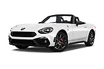 Abarth 124 Spider Convertible 2017