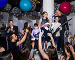 Kol Ami and Coliseum Bat Mitzvah Photography<br />