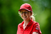 Catherine Bell of Canterbury. Toro New Zealand Womens Interprovincial Tournament, Waitikiri Golf Club, Christchurch, New Zealand, 4th December 2018. Photo:John Davidson/www.bwmedia.co.nz