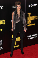 "NEW YORK, NY - FEBRUARY 04: Vera Wang at the New York Premiere Of Columbia Pictures' ""The Monuments Men"" held at Ziegfeld Theater on February 4, 2014 in New York City, New York. (Photo by Jeffery Duran/Celebrity Monitor)"