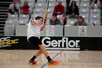 Floorball - Wellington Open at ASB Sports Centre, Wellington, New Zealand on Sunday 30 September 2018. <br /> Photo by Masanori Udagawa. <br /> www.photowellington.photoshelter.com