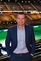 ABNAMRO World Tennis Tournament, 16 Februari, 2018, Rotterdam, The Netherlands, Ahoy, Tennis, Richard Krajicek<br /> <br /> Photo: www.tennisimages.com