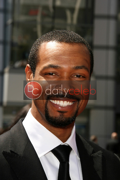 Isaiah Mustafa<br />