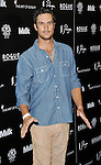 Oliver Hudson at The Art of Elysium 2010, held at MILK Studios in Hollywood, Ca. August 28, 2010