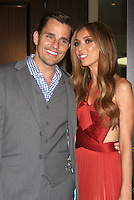 Bill Rancic and Giuliana Rancic at the Alliance for Women in Media Foundation's 37th Annual Gracie National Awards at The Beverly Hilton Hotel on May 22, 2012 in Beverly Hills, California. © mpi28/MediaPunch Inc.
