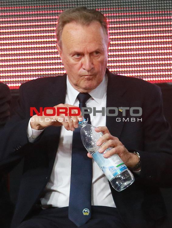 , Aito Garcia Reneses Trainer Alba Berlin <br /><br /><br />Basketball Finalturnier 2020, nph0001: Halbfinale Spiel 1  <br />22.06.2020<br /><br />FOTO: Mladen Lackovic / LakoPress /Pool / nordphoto<br /><br />Nur für journalistische Zwecke! Only for editorial use! <br />No commercial usage!