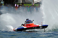 "Richard Haineault, H-2 ""Miss Beauharnois""   (H350 Hydro)"