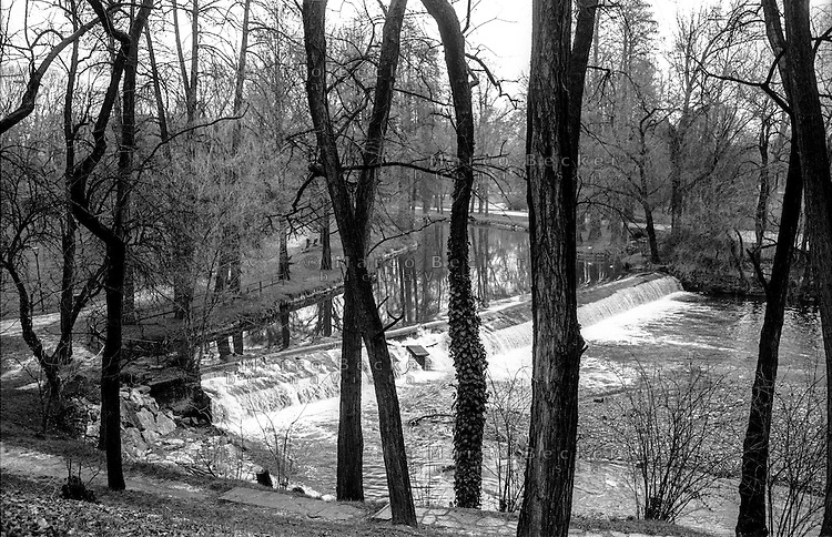 Milano Parco Lambro
