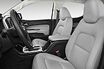 Front seat view of a 2015 Chevrolet Colorado LT Crew Cab Long Box 4 Door Truck Front Seat car photos