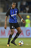 Geoffrey Kondogbia Inter <br /> San Benedetto del Tronto 06-08-2017 <br /> Football Friendly Match  <br /> Inter - Villarreal Foto Andrea Staccioli Insidefoto