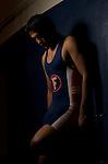 Cal State Fullerton Athlete Portraits