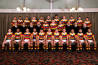 160914 Rugby - Jock Hobbs Memorial National Under-19 Team Photos